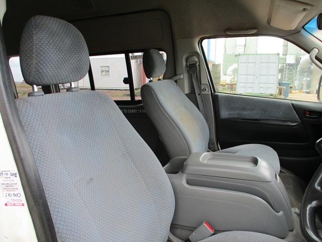 2020 Toyota Quantum 2.5D 4D GL 14 seater bus