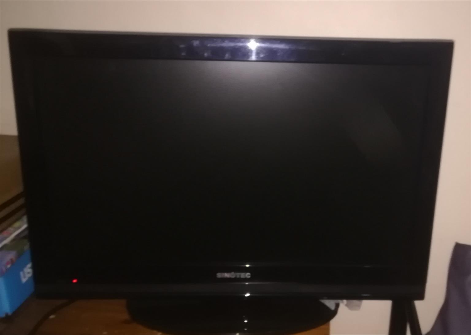 "SINOTEC LCD 26""TV"