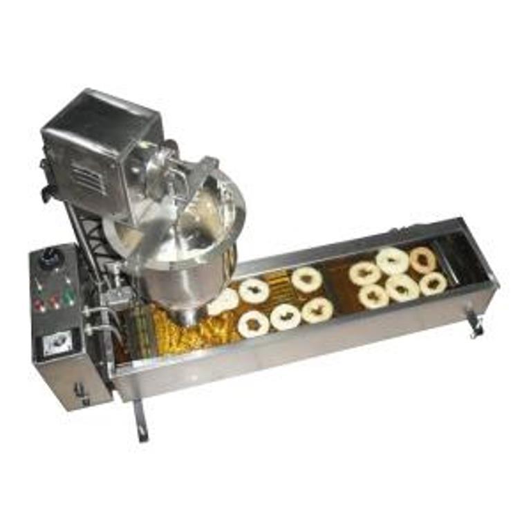 Donut fryer Semi-Automatic ADM-101