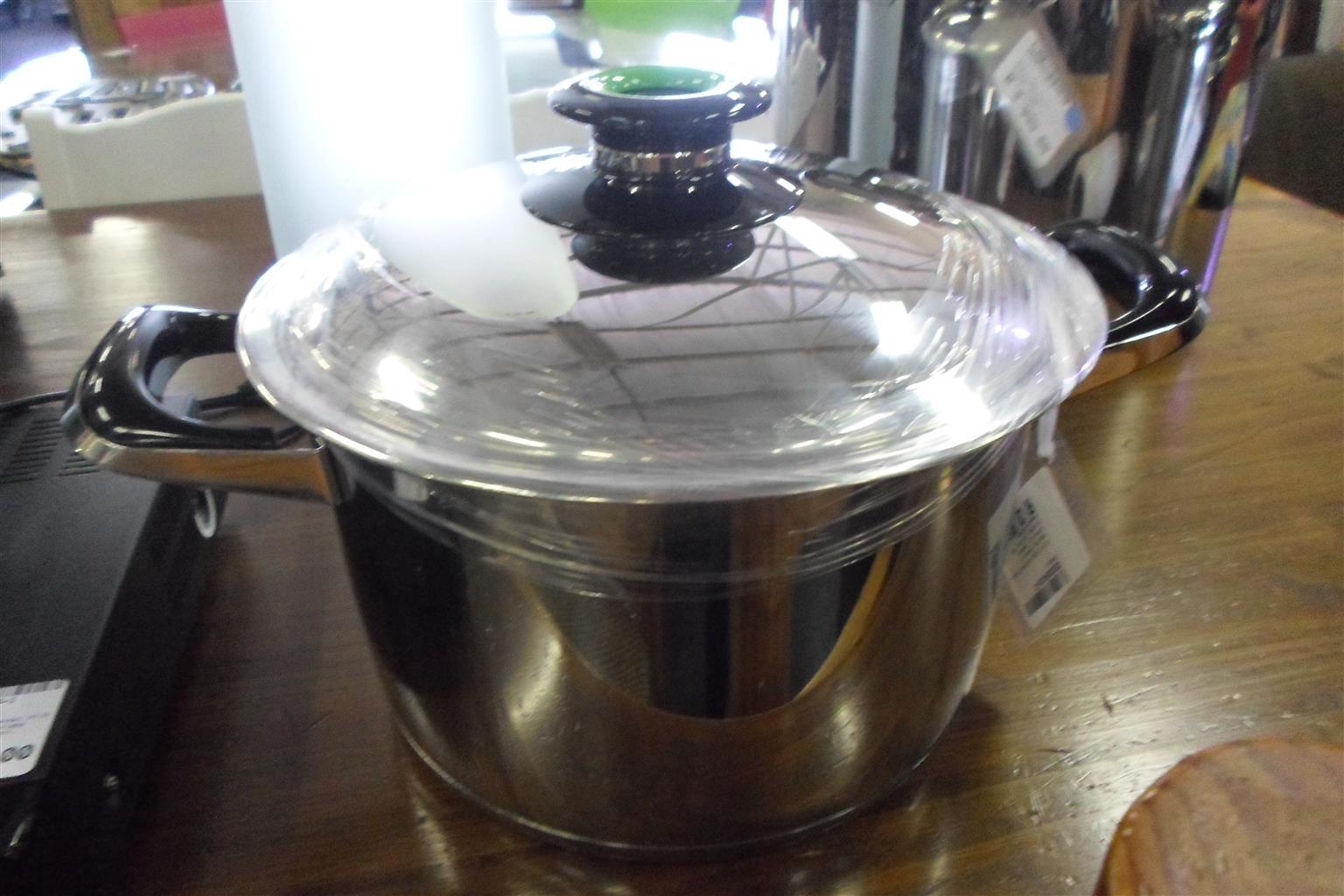 AMC 24cm Gourmet Pot