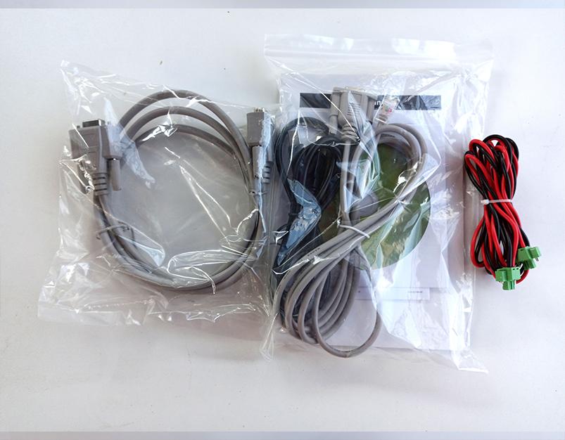 Inverter 5KW 5000W 48V Full Power Hybrid Parallel Kit