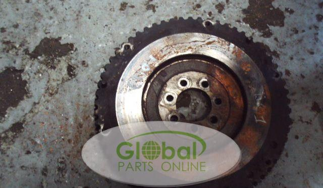 2002 Renault clio 1 clutch & pressure plate for sale