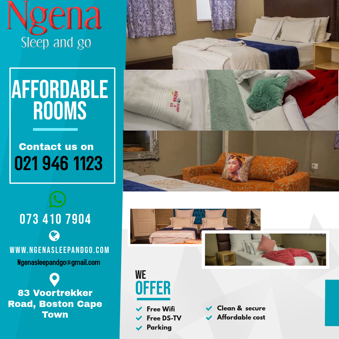 Excellent good and neat rooms to stay FOR A SHORT PERIOD OF TIME.