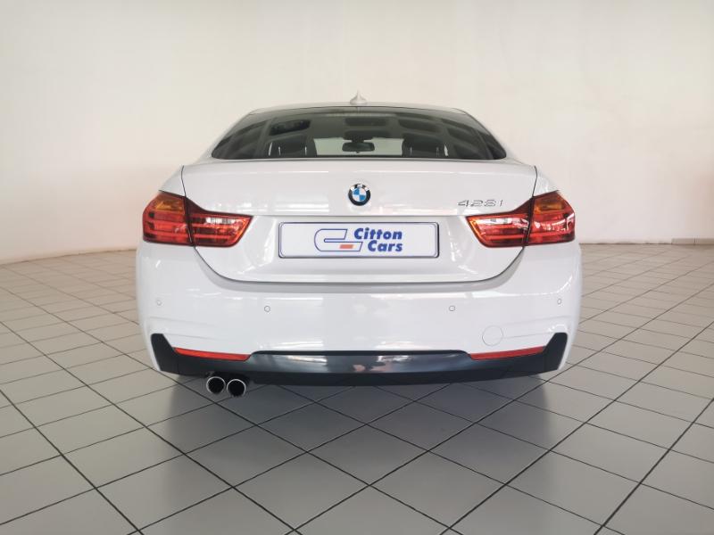 2014 BMW 4 Series 428i Gran Coupe M Sport auto