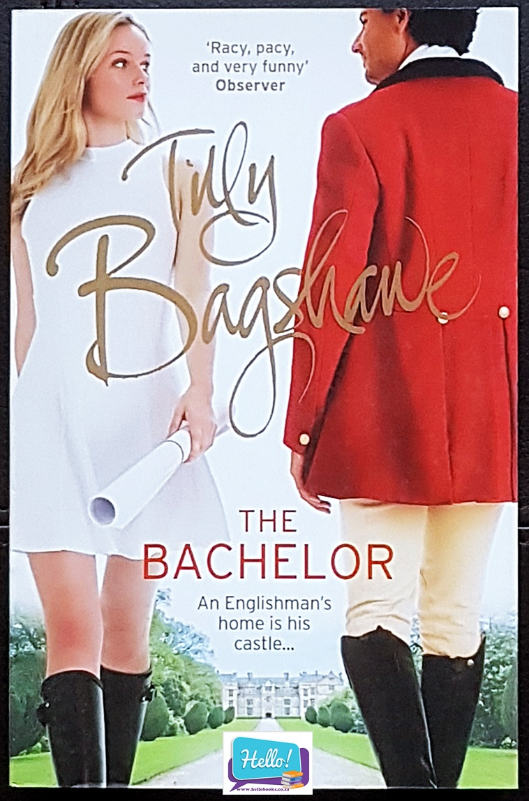 Tilly Bagshawe The Bachelor