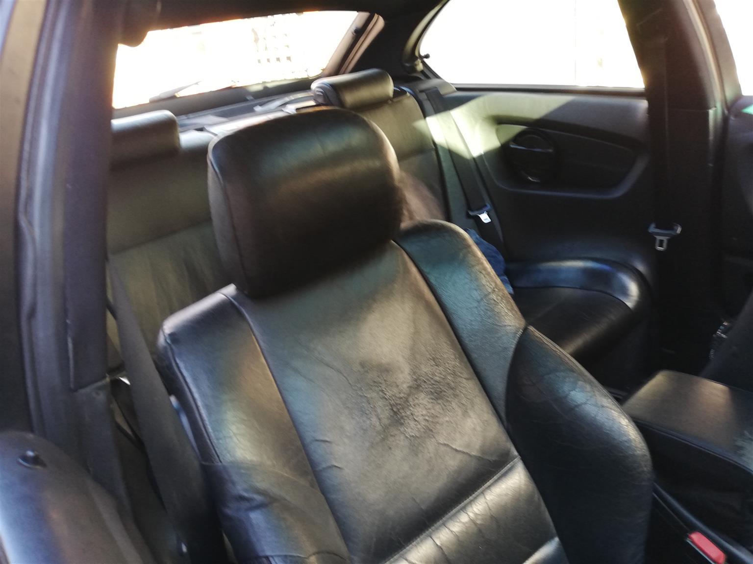 2001 BMW 3 Series 325i coupé M Sport