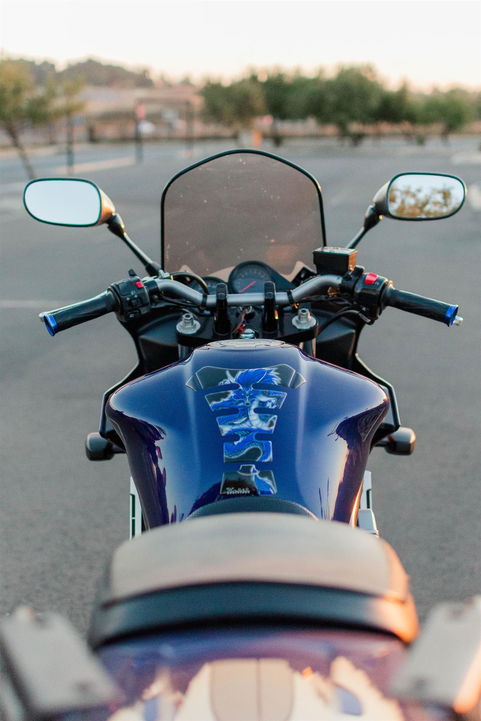 Yamaha Fazer 1000cc for sale