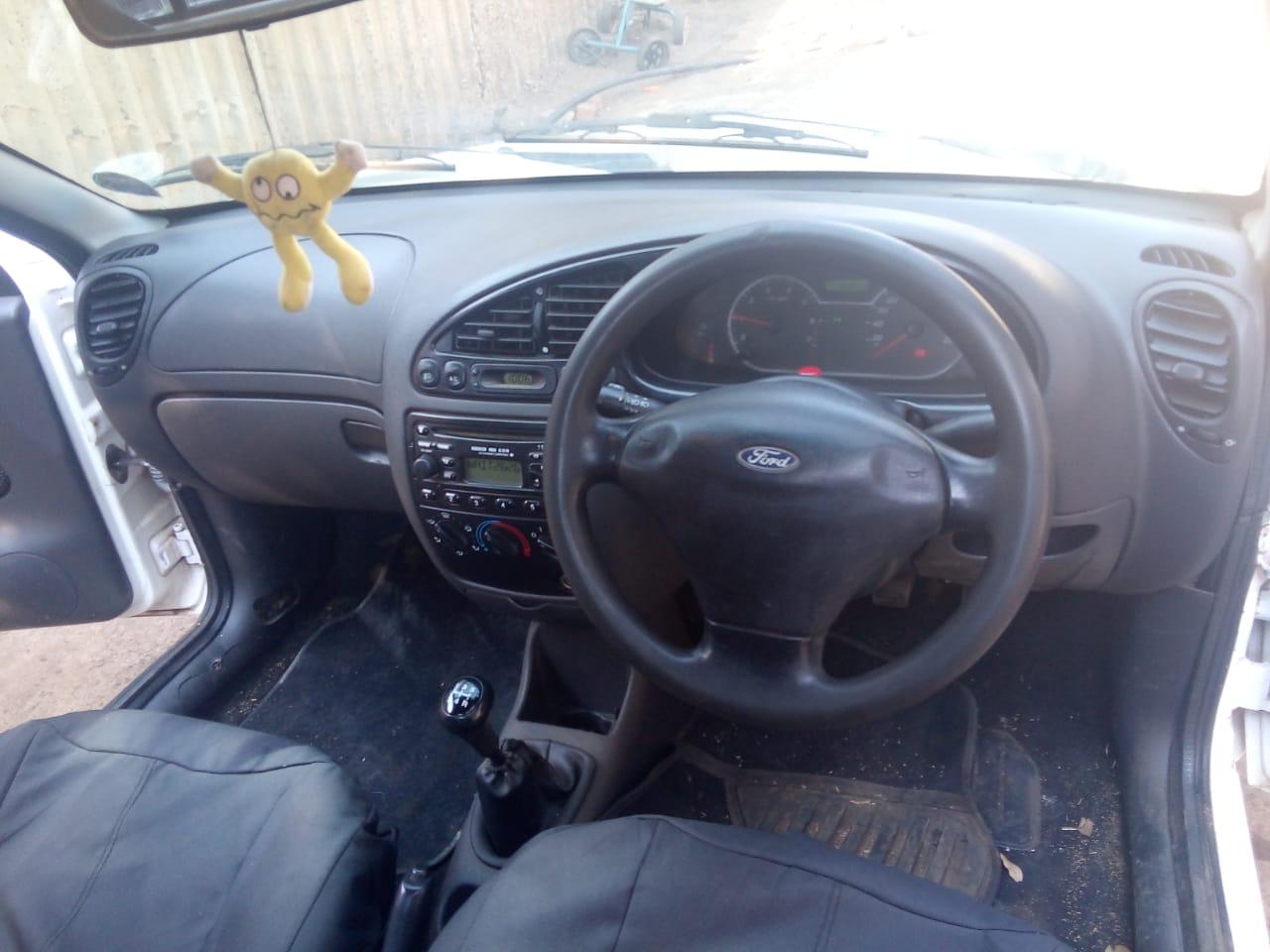 2010 Ford Bantam 1.3i XLT