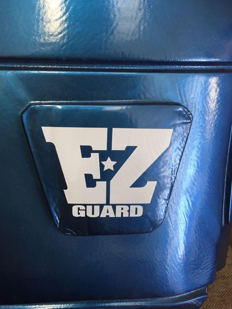 ProForce EZ Guard Body armour/suit for Mix Martial Art & Boxing training application