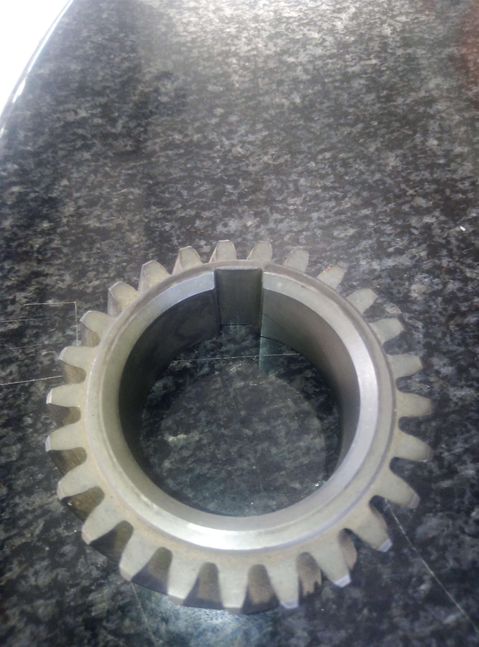 UD 40 FD 46 Crankshaft gear