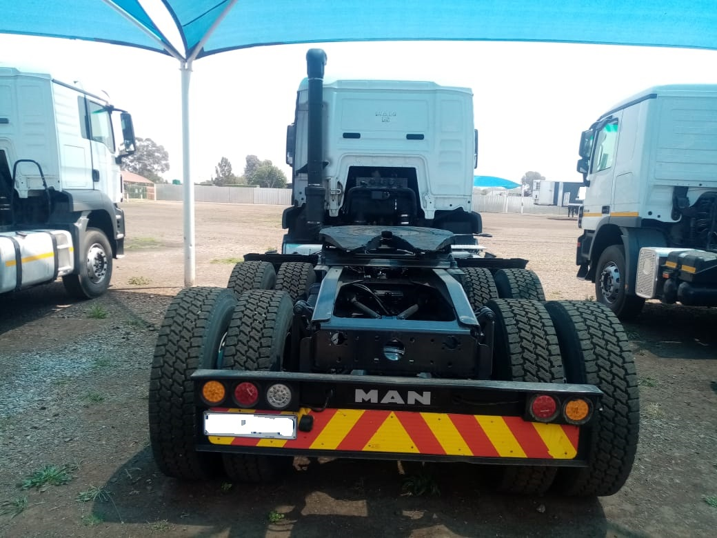 Used 2013 MAN TGS 27.440 for sale