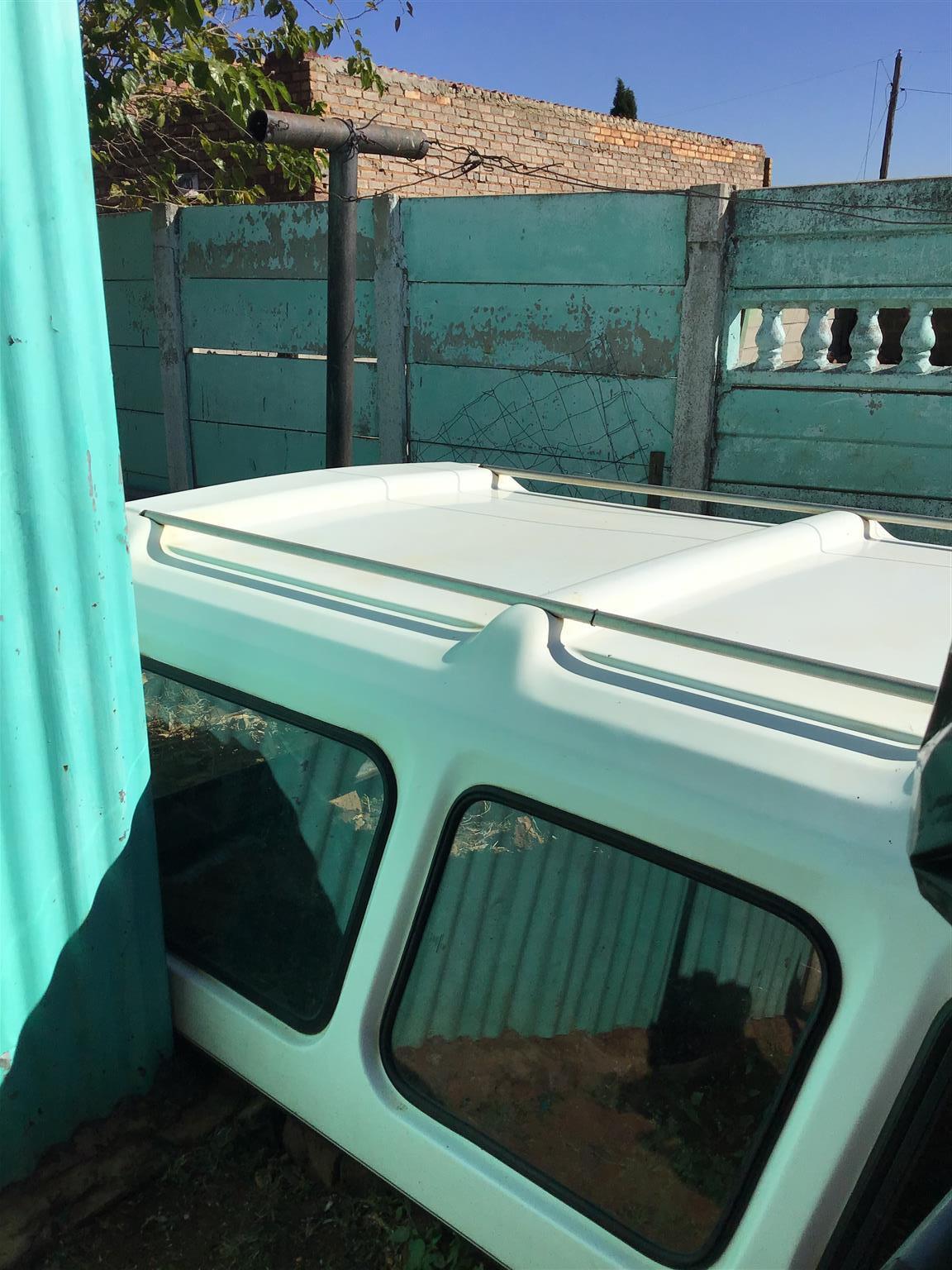 Canopy for Kia 2700