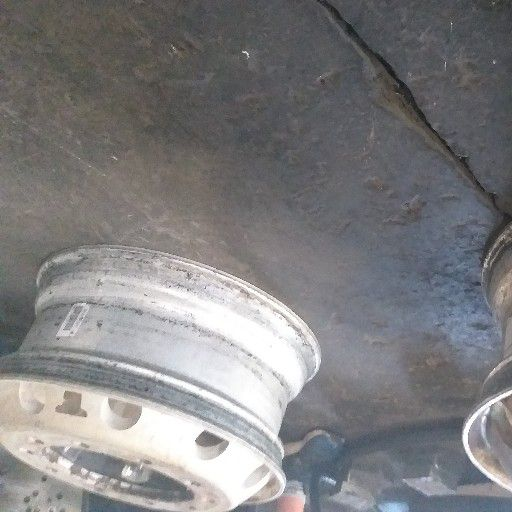 Allow rims wanted