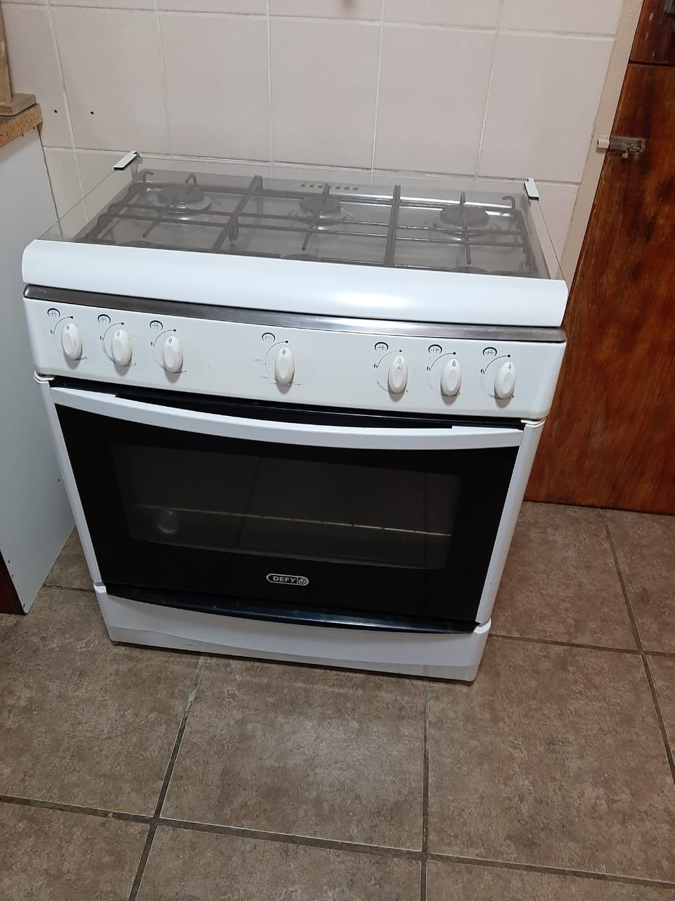 Defy Gas stove and oven