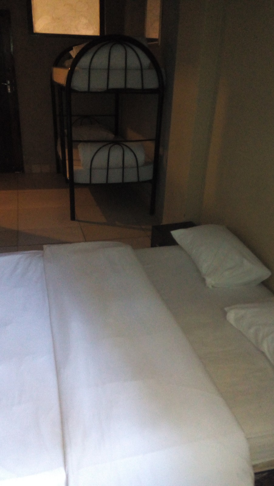 Self catering Accomodation  in Rosebank