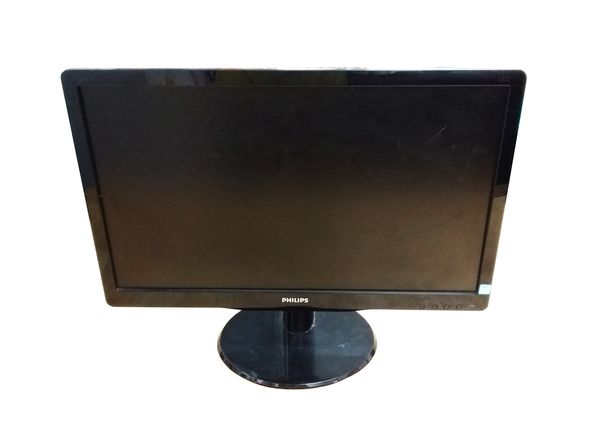 """Philips 18"""" Monitor for"""