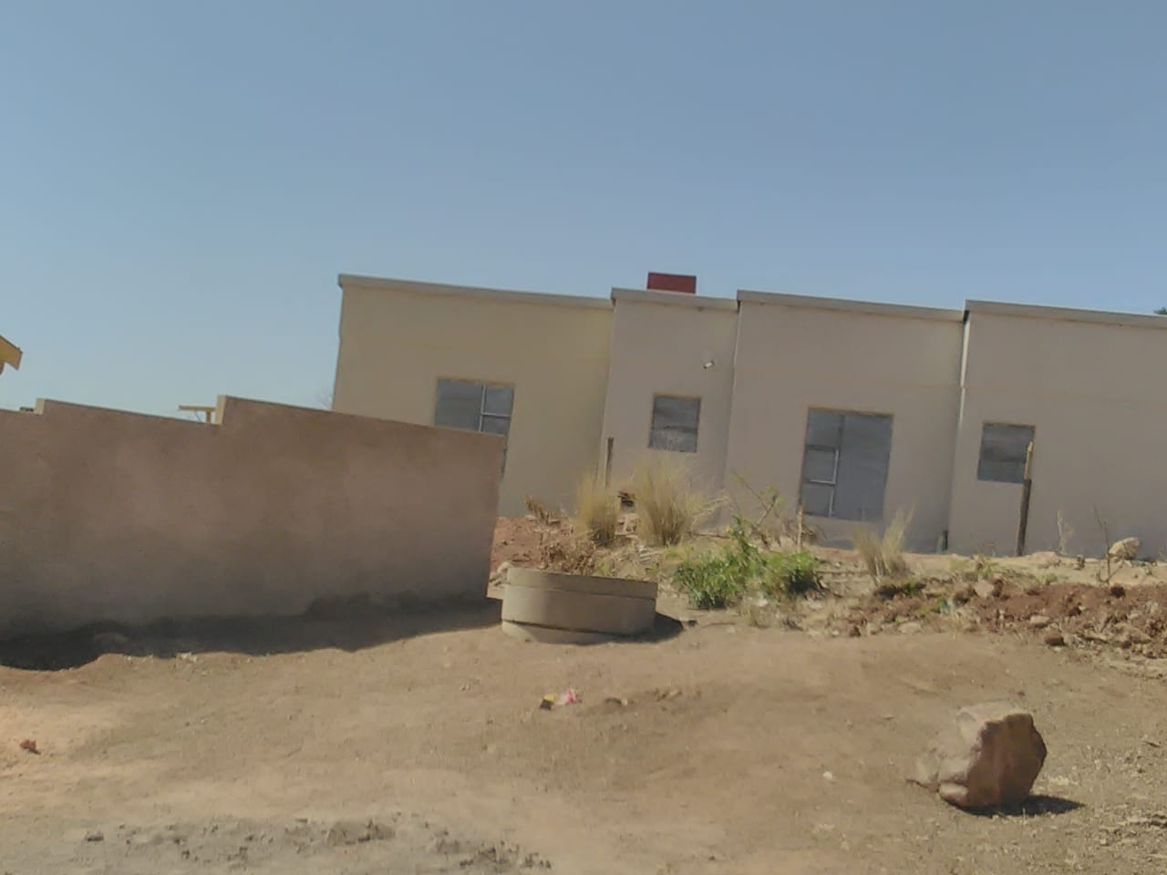 Urgent Sale for property in Soshanguve-M