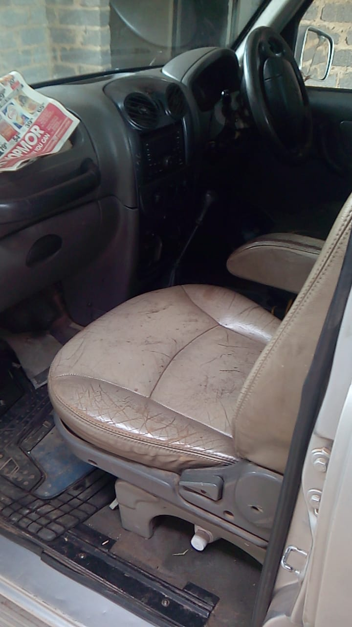Mahindra Scorpio 7 seater for sale