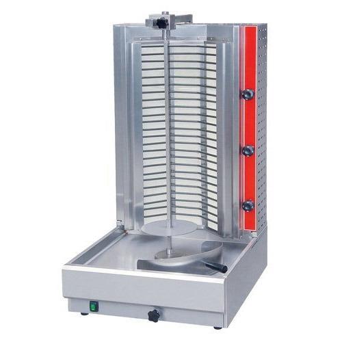 Schwarma Machine (Gas or Electric)