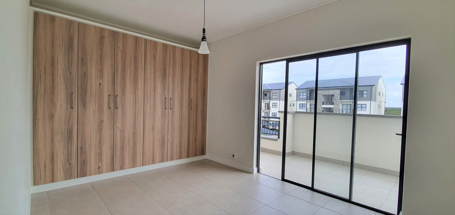 Apartment Rental Monthly in Parklands North