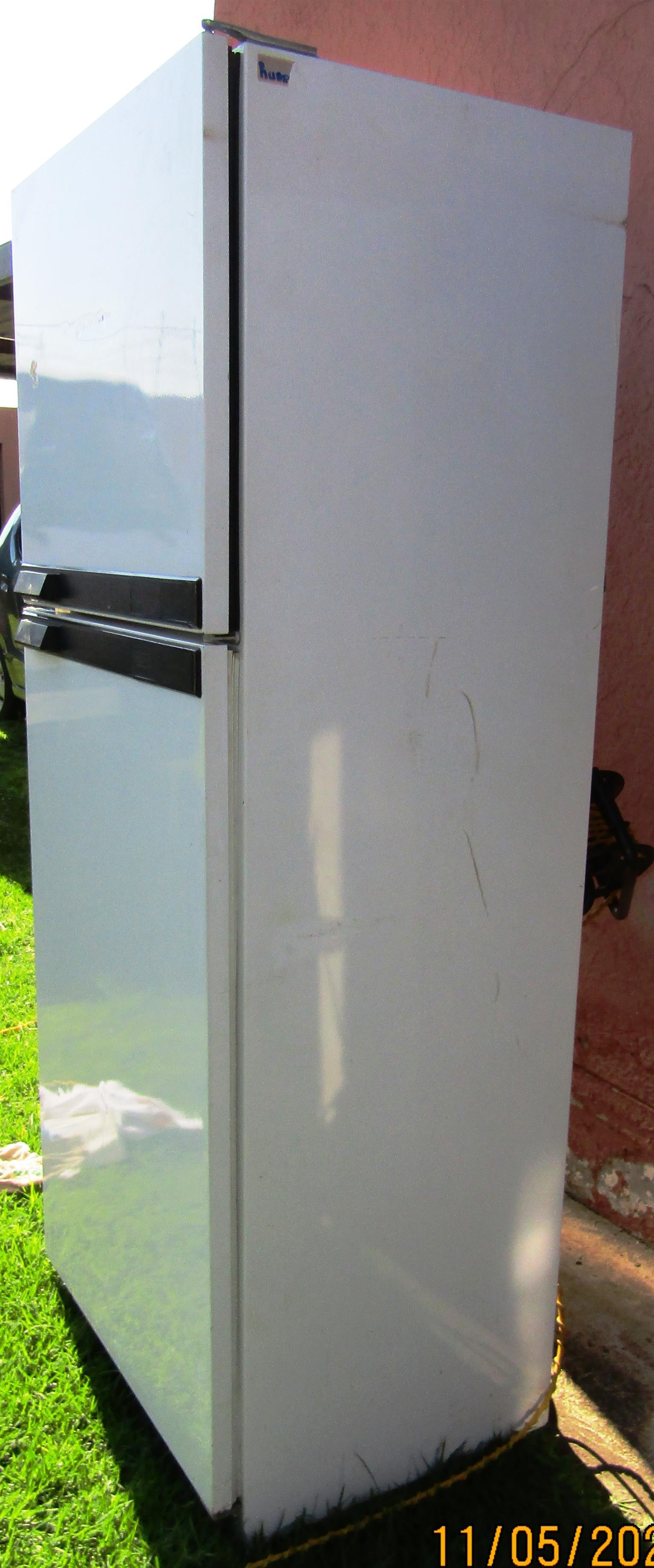 Defy DD430 Fridge/Freezer