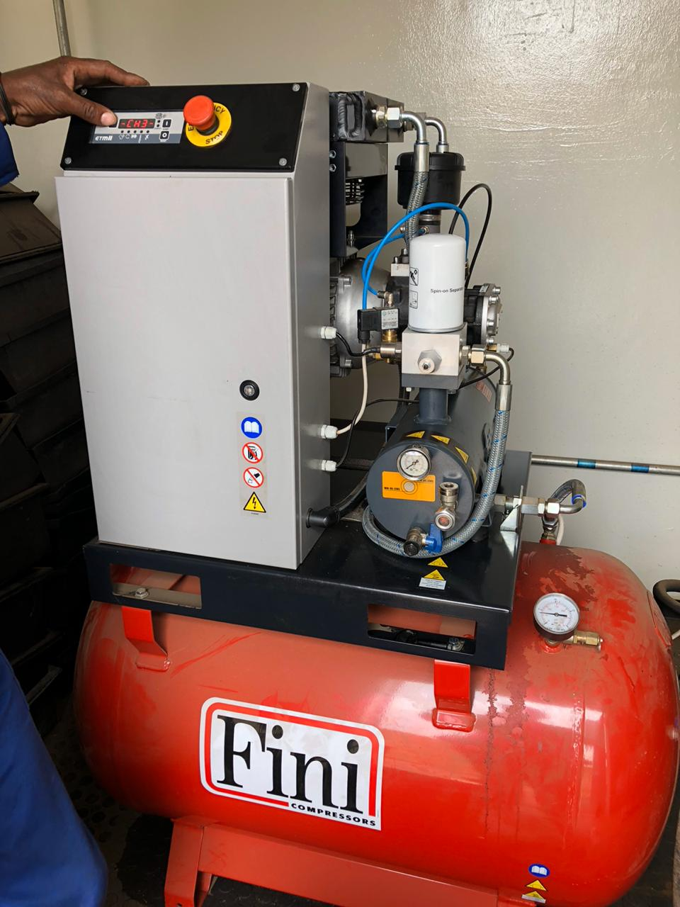 COMPRESSORS, AIR RECEIVERS , all air related products