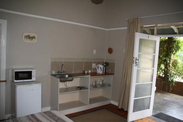 Anker Guesthouse