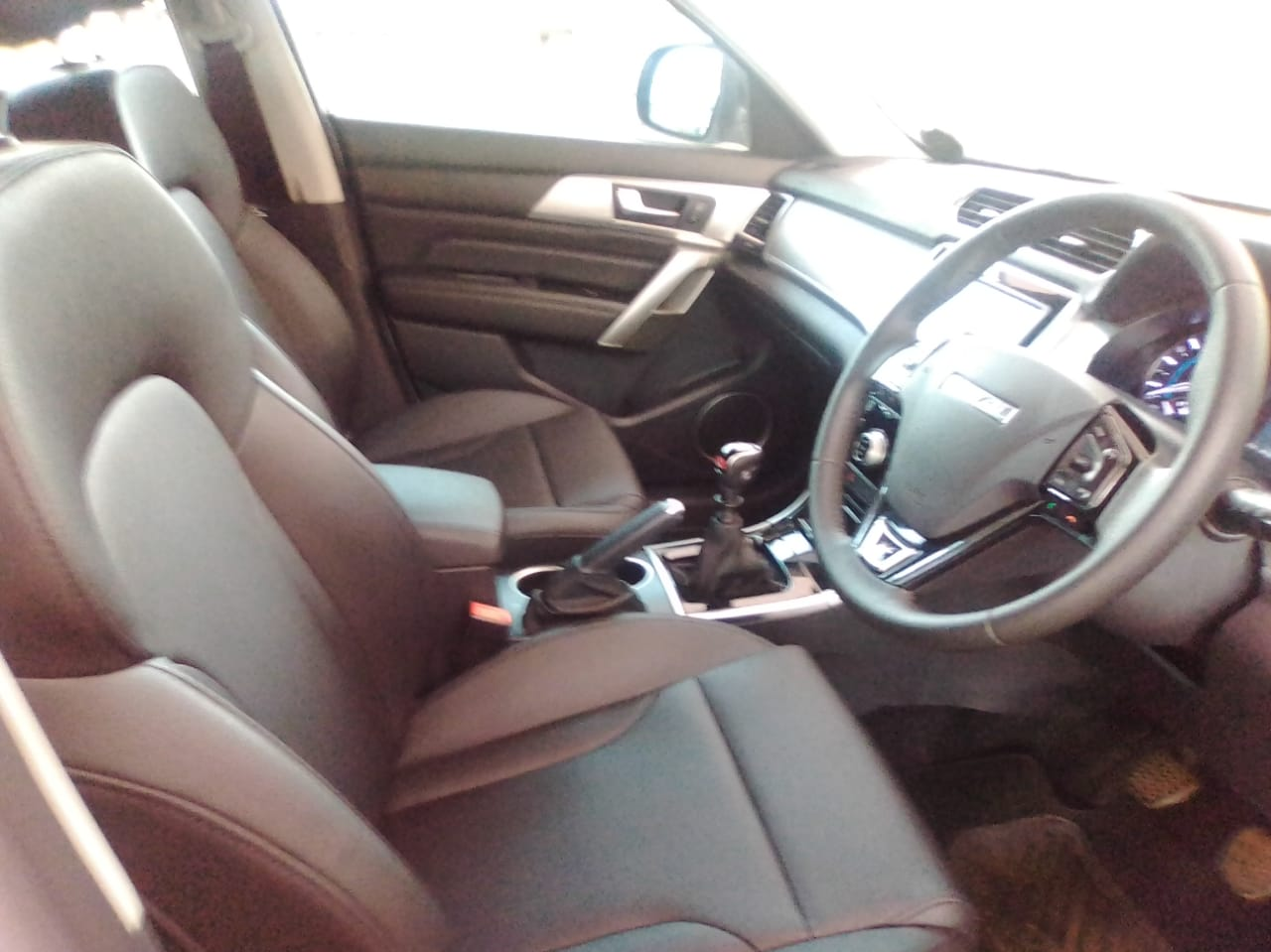 2016 Isuzu KB single cab KB 250 D TEQ HO FLEETSIDE SAFETY P/U S/C