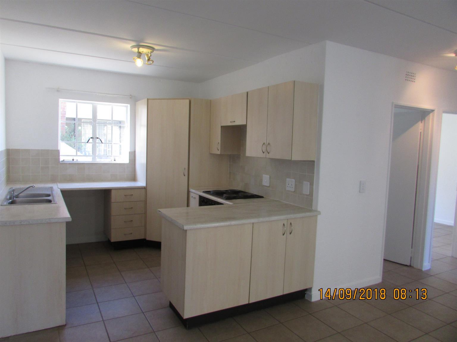 Residential ~ Lovely Modern 2 Bedroom Simplex