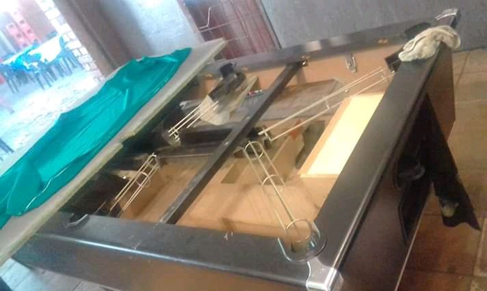 Pool tables repairs and servicing