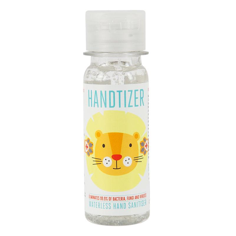 Kids Waterless Hand Sanitiser