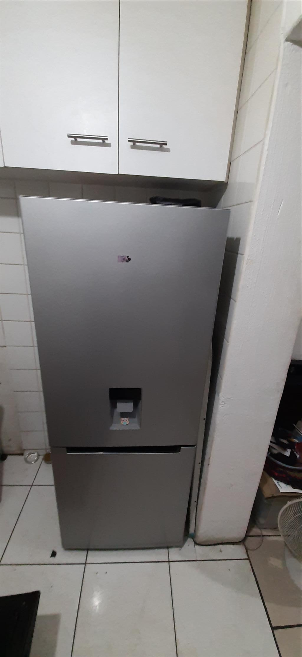 Kic fridge 1 and half year old excellent working condition