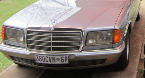 380 CVN GP : PERSONAL REG NO FOR SALE.