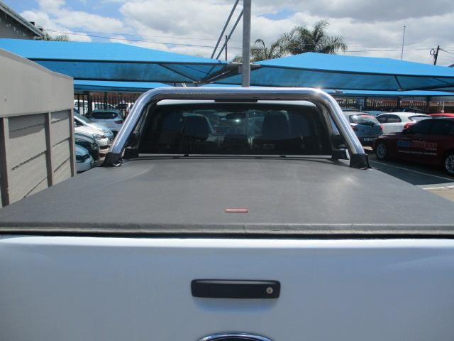 2015 Ford Ranger 2.2 double cab Hi Rider XLS