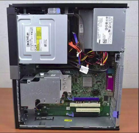 DELL OPTIPLEX 980 i5 Processor - Desktop PC