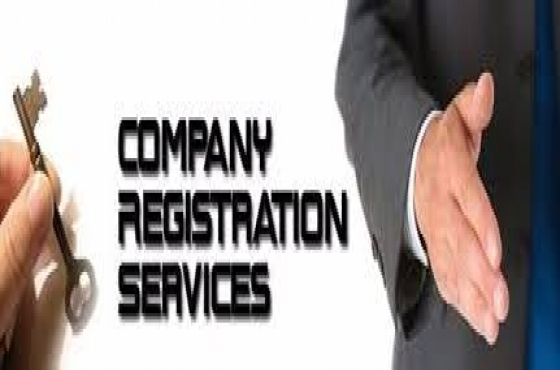 Company Registration, Tax Clearance Certificate & BEE Certificate