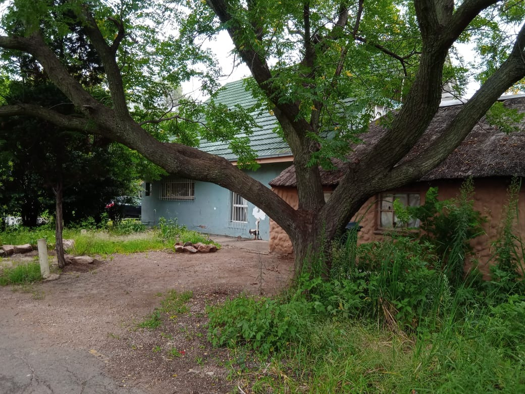 Vacant Land Residential For Sale in Rispark
