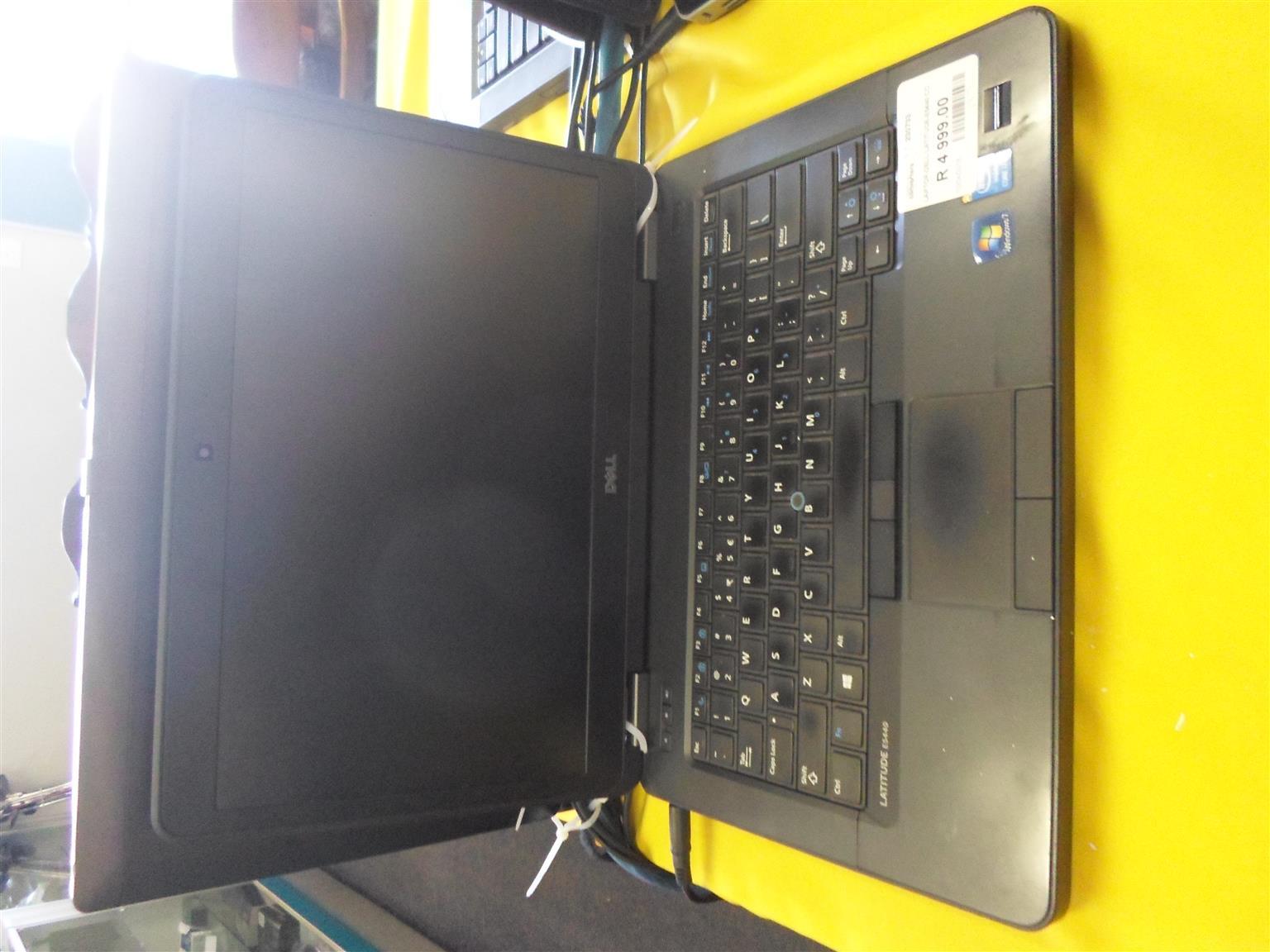 i7 Dell Laptop