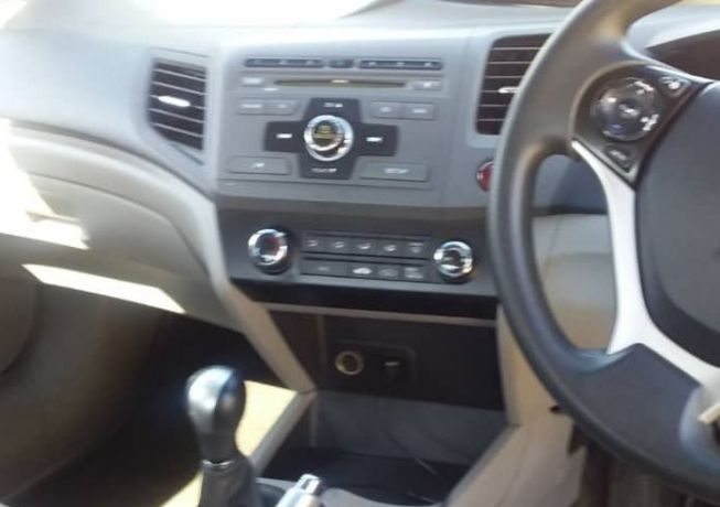 Honda Civic 1.8  ivtec 2012 ,145000km