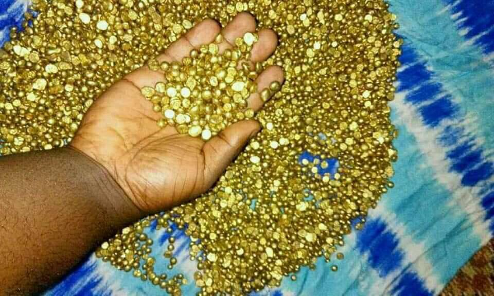 Buyers of gold and diamonds in Ferndale