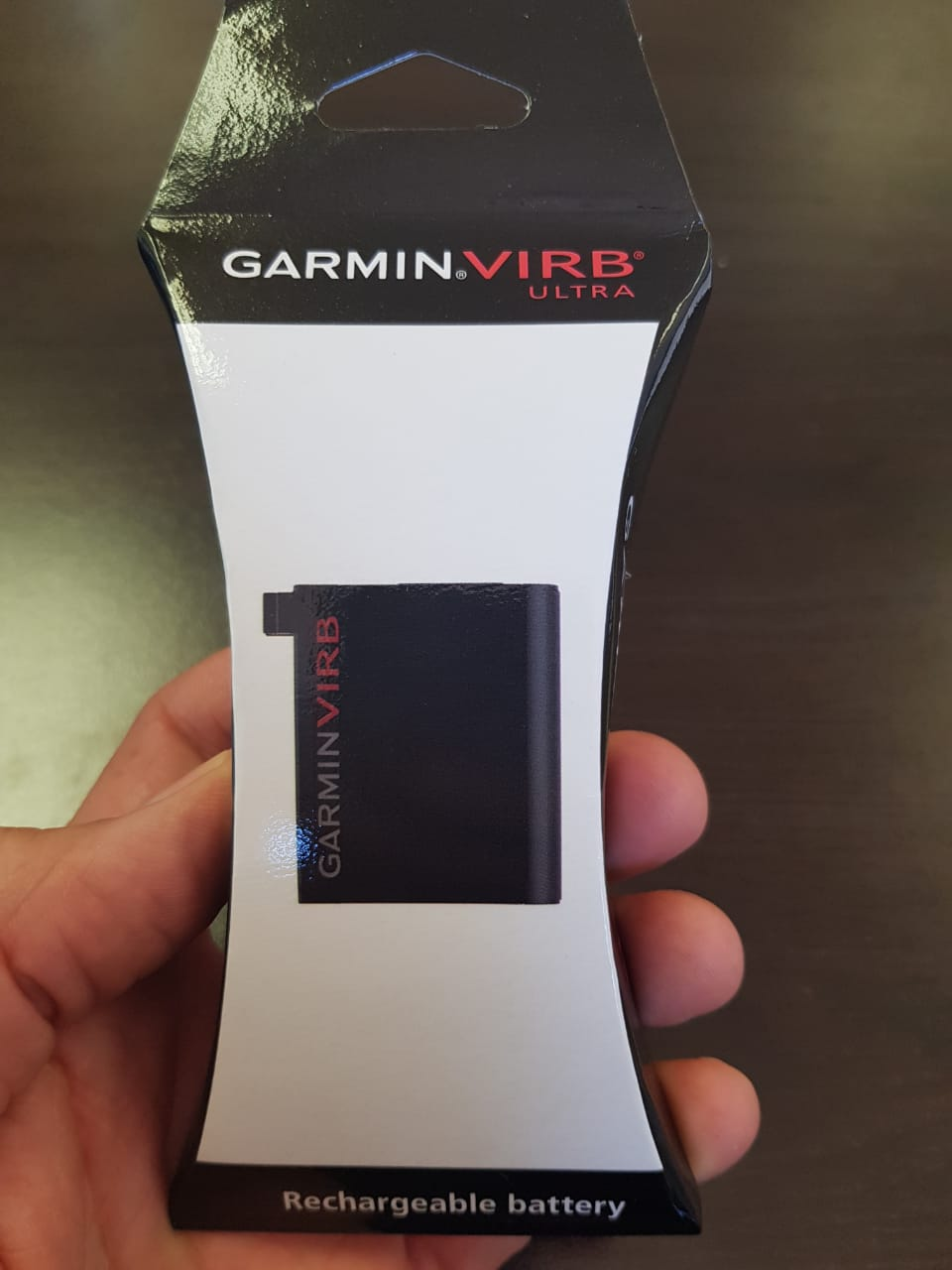 GARMIN VIRB ULTRA 30 ACTION CAMERA