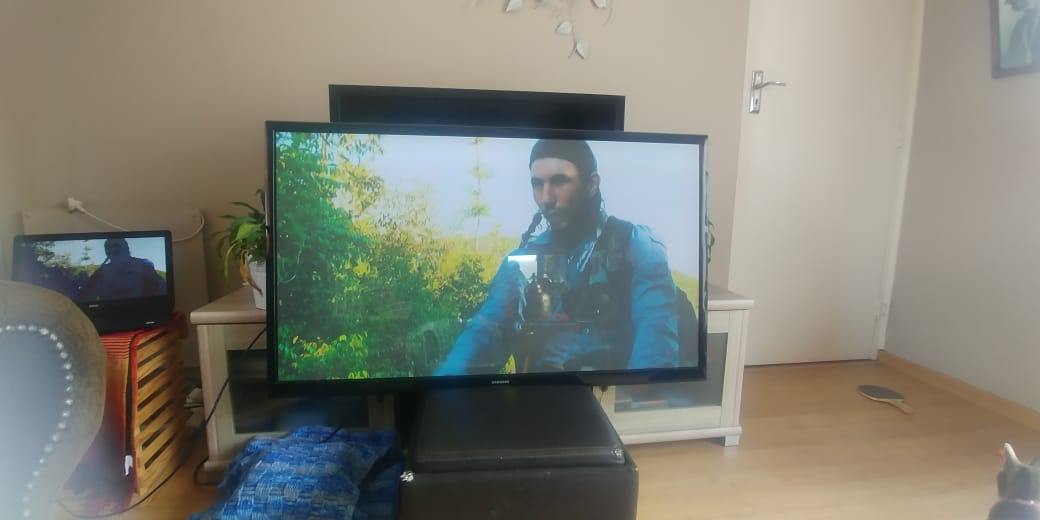 51 inch Samsung Flat screen for sale
