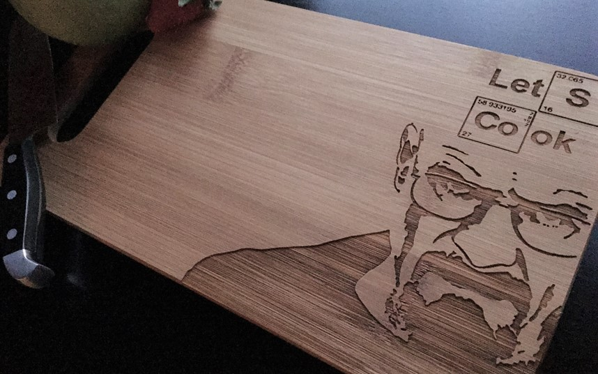 Laser Cutters And Engraving Machines