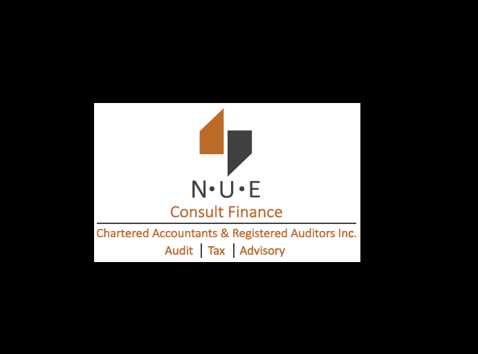 NUE Chartered Accountants | Registered Auditors - Auditing | Tax | Payroll | Bookkeeping Services