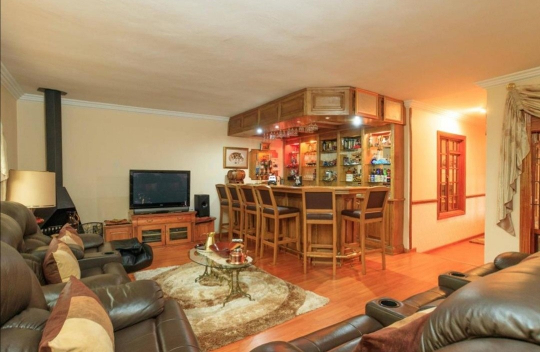 House For Sale in Mulbarton