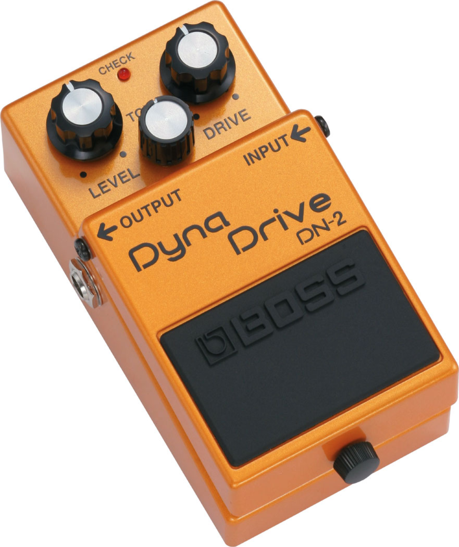Boss Dyna Drive DN-2 Pedal as new