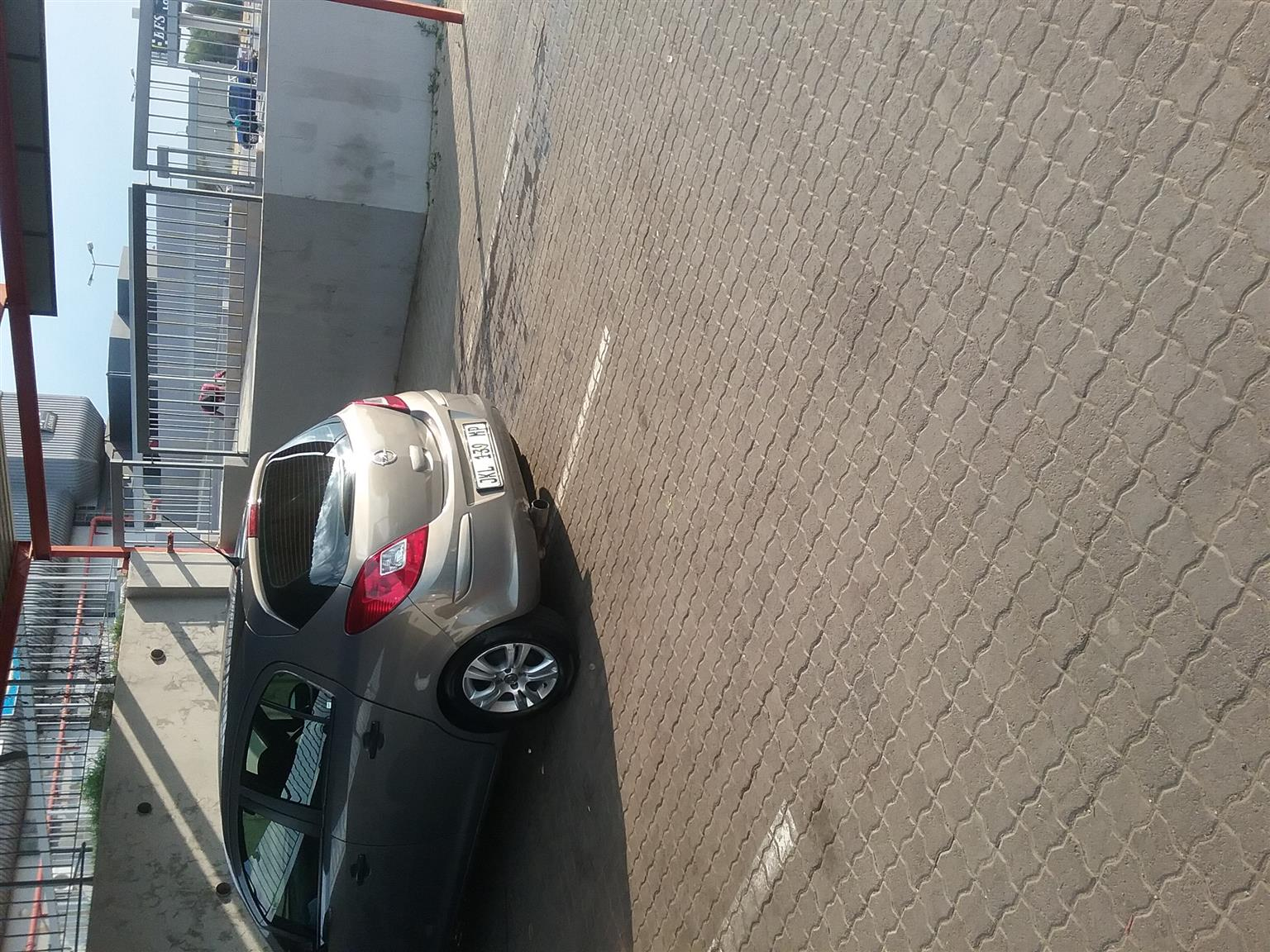 2013 Opel Corsa hatch 5-door CORSA 1.0T ECOFLEX ESSENTIA 5DR