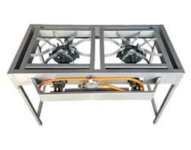NEW Gas Stove 1 to 4 Burner