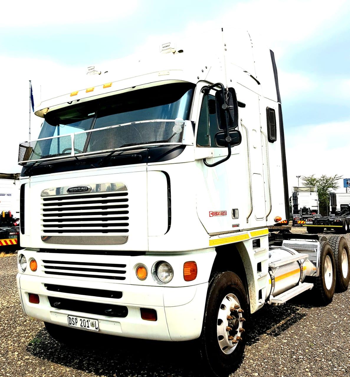 2013 Freightliner ISX620 Truck Tractor