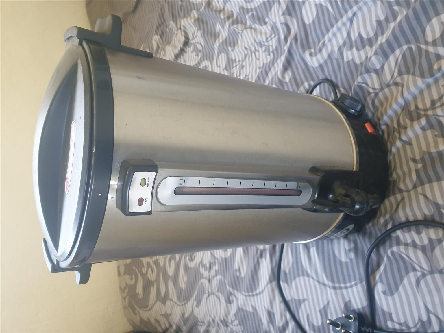 Electric Urn - 20 litre